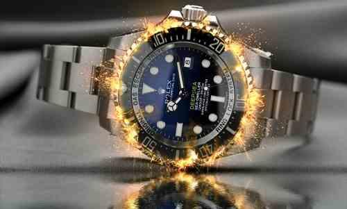 Compro orologi usati Roma