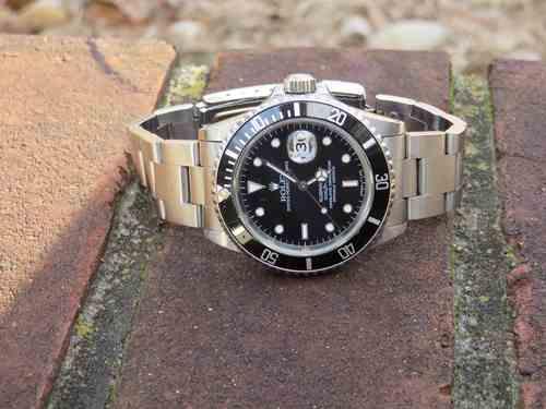 Dove vendere orologi usati