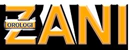 Zanioro | Compriamo orologi di marca, offriamo buoni prezzi! Logo