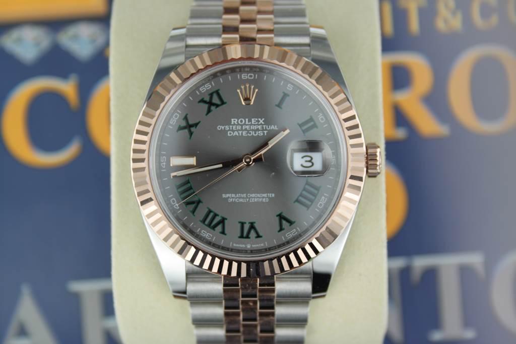 Compro orologi Reggio Emilia