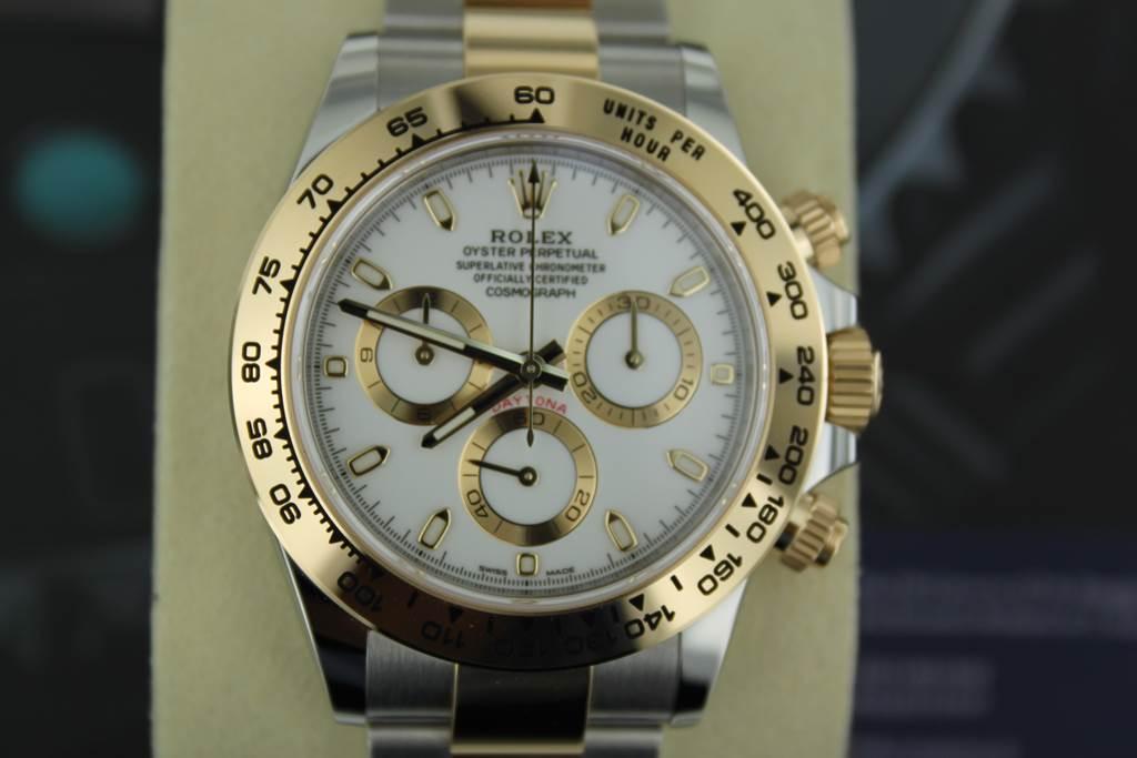 Compro Rolex usati