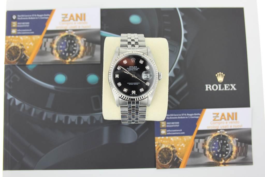Valutazione Rolex Reggio Emilia