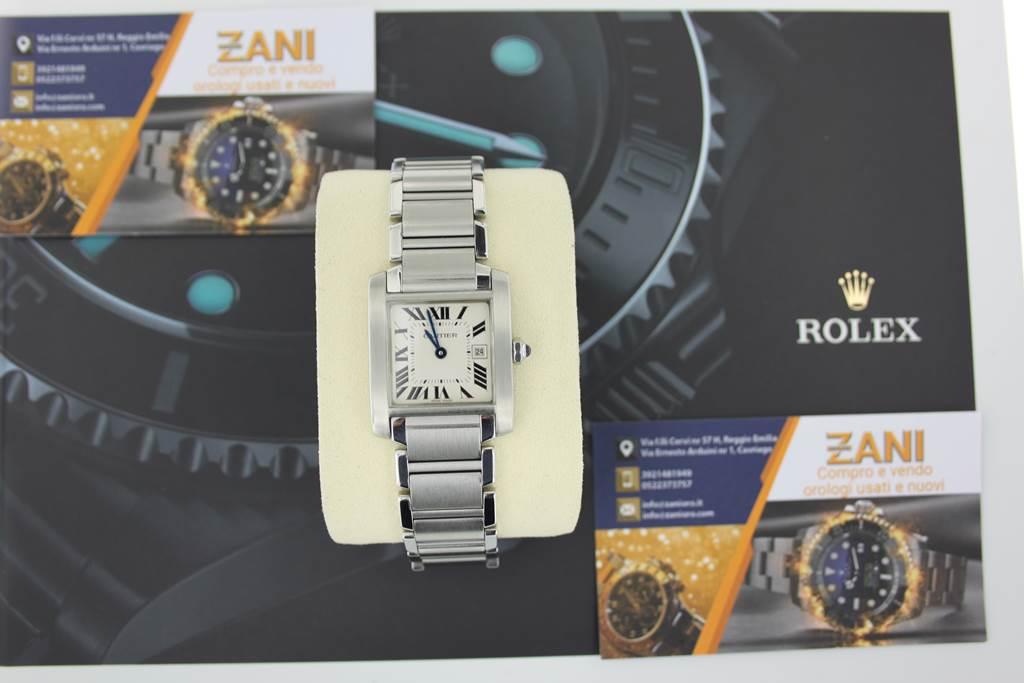 Valutazione orologi usati Reggio Emilia