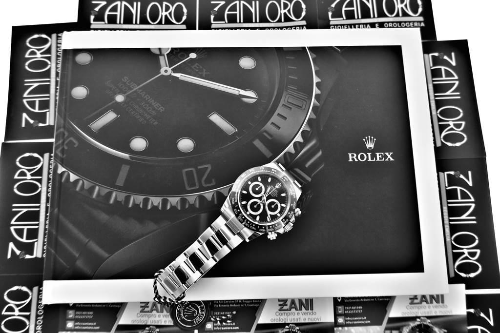 Compro orologi usati Reggio Emilia